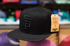 American Needle San Francisco Giants Tonalism Strapback Hat