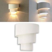 Applique Lampada da Parete Alto Design Moderno Bianco Caldo Luce Spirale 220V