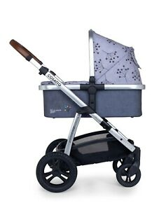 Brand new in box Cosatto Wow 2 pram and pushchair Hedgerow with Raincover