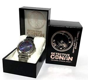USJ Detective Conan wrist watch type anesthesia gun Universal Studios JAPAN