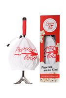 POPCORNLOOP Popcornmaker Popcornzubereiter Popcornmaschine Küche Kleingereät NEU