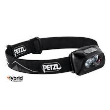 Petzl ACTIK CORE 450 Lumens Rechargeable Headlamp - Black