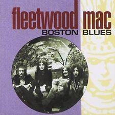 Boston Blues 0636551427425 By Fleetwood Mac CD