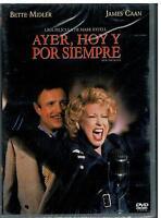 Ayer hoy y por siempre (For the Boys) (DVD Nuevo)