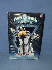 Power Rangers In Space DX Delta Megazord  BOXED