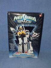 Power Rangers dans l'espace DX Delta Megazord Boxed