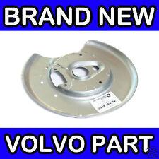 VOLVO 850, S70, V70, C70 (92-00) Disco De Freno Trasero Placa Trasera (derecha/anulado)