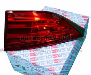 New! OEM BMW Hatch Tail Light Right Side X1 OLSA 10413800 63212990114