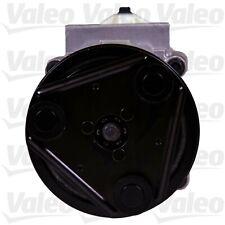 A/C Compressor Valeo 10000519