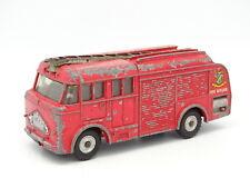 Dinky toys GB SB 1/43 - Camion De Pompiers Fire Engine