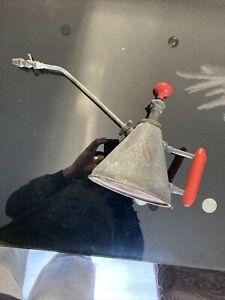 Vintage Copper Pneumatic Sprayer