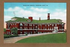 Ironwood,MI Michigan, Grandview Hospital