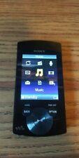 Sony Walkman NWZ S-545 16GB MP3 Player (black)