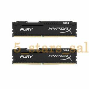 For hyperx 4GB 8GB 16GB DDR4 2133/2400/2666/3200 mhz dimm desktop memory ram