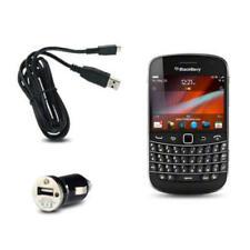 Chargeurs de voiture en micro USB pour téléphone mobile et assistant personnel (PDA) Blackberry