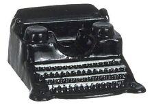 Dollhouse Miniature Old Fashioned Typewriter