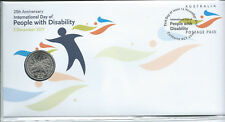2017 20c International Day of People with Disability PNC