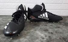 Adidas Adizero 5-Star Mid 6.0 Cleats Men's Football Bw1479 Sz 13