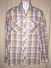 b233dc61 Vintage Kennington Ltd Button front long-sleeve shirt size large, pre-owned