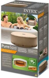 Intex Energy Efficient Spa Cover