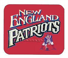 Item#930 New England Patriots Vintage Mouse Pad