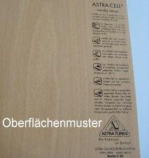 EHF–Tür RÖHRE, Astra-Cell Buche C02, 860x1985 mm, RE