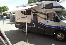 Jillaroo caravan & Motorhome electric awning 3 meters complete kit with hardware