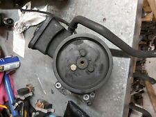BMW E46 320D POWER STEERING PUMP WITH TANK