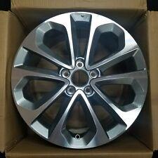 "Single 18"" Wheel For 2013-2015 Honda Accord OEM Quality Factory Alloy Rim 64048"
