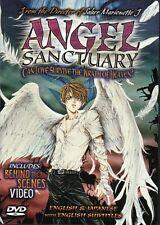 Angel Sanctuary - Episodes 1-3 (DVD, 2000)