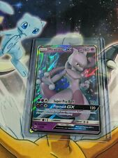 Mewtwo GX 31/68 Pokemon Card