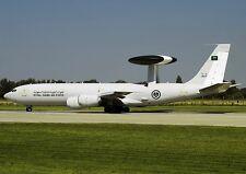 INFLIGHT 200 IFE31017 1/200 Arabia Saudita Air Force BOEING E-3B Sentry (707-300)