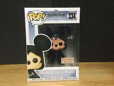 Funko Pop Organization 13 Mickey Box Lunch Exclusive Kingdom Hearts BoxLunch