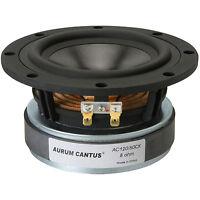 """Aurum Cantus AC120/50CK 5"""" Midwoofer"""