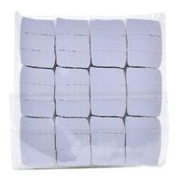 12 Pcs/set White Snowflakes Snowstorm Snow paper Magician Magic Tricks Props FJB