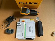 Fluke Tis65 9hz 260 X 195 Infrared Thermal Imaging Camera Imager Ir Tis 65