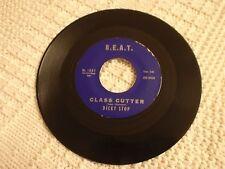 TEEN  DICKY STOP  CLASS CUTTER/RUTH ANN  B.E.A.T.  1007