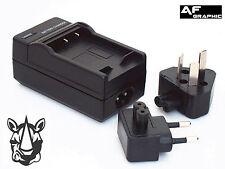 C61a Battery Charger for EN-EL23 Nikon CoolPix B700 P600 P610 P900 S810c Camera