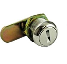 Cabinet Keyless cam lock Coin Operated. Vending Safe Toolbox Cupboard Chest Desk