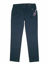 Not Your Daughters Jeans NYDJ Womens Slim Fit Blue Denim Size 2 X 31 New $130