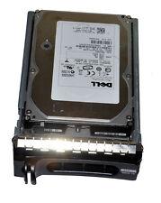 "DELL 0B23461 450GB 15K PRM 3.5"" SAS Hard Drive With Hot Plug Tray"