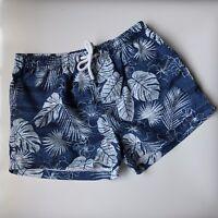 NEW SEOBEAN New men swimwear shorts casual summer beach pants Board Shorts