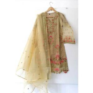 Pakistani Indian Fancy Wear Shalwar Kameez /Kurta /frock /dress For Womens