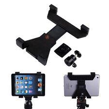 "1/4"" Video Camera Tripod Monopod Adapter Mount Apple IPAD 3 4 Air mini Holder US"