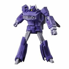 Transformers Masterpiece MP29 Shockwave Takara Tomy Japan