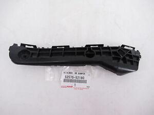Genuine OEM Toyota 52575-52180 Passenger Side Retainer Rear Bumper 12-19 Prius C