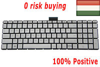 For HP Pavilion 15-cc 15-cd 15-bs Keyboard Hungarian HU Backlit Not US English
