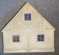 Sylvanian Families Country Cottage Red Roof Farmhouse