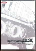 VISUAL EMOTIONS IIDX Beatmania Vol.1 ※ Unopened