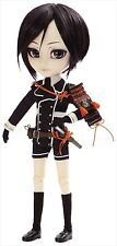 Groove Isul Yagen Toshiro I-941 Height approx 295mm Action Figure Doll